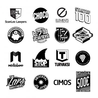 Logo works 2015